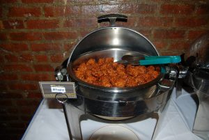 indian-lunch-buffet-nyc-bhajia